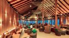 Hideaway Maldives dining Meeru Grill and bar