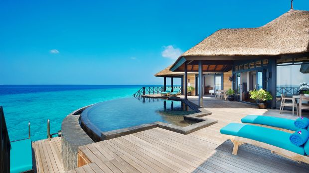 Luxury Hotels In Maldives Kiwi Collection