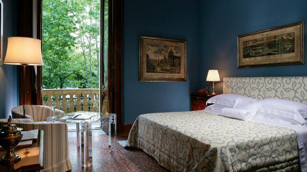 Villa Spalletti Trivelli Rome — Rome, Italy