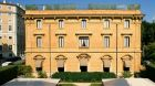 See more information about Villa Spalletti Trivelli Rome