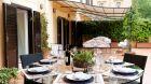Garden  Suite  Terrace.