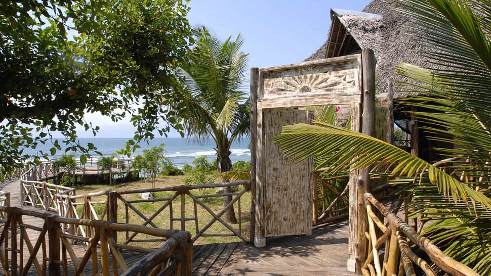 Msambweni Beach House & Private Villas, Mombasa, Coast