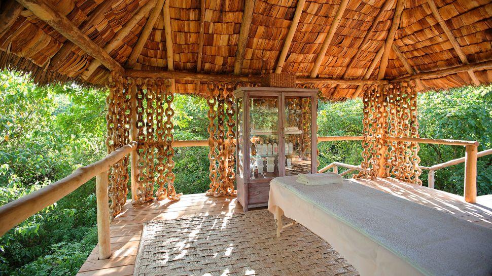 Lake Manyara Tree Lodge  Arusha  Tanzania