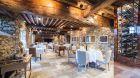 Dyades Restaurant Domaine des Estangs