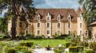 See more information about Domaine des Etangs Chateau Main Facade