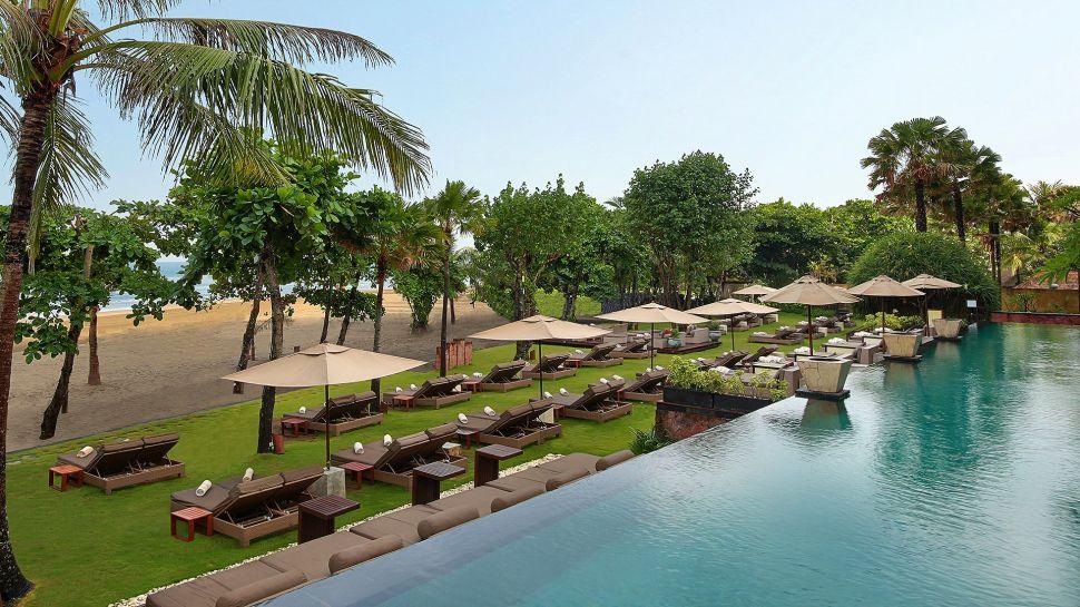 Anantara Seminyak Resort & Spa, Bali - Seminyak, Indonesia