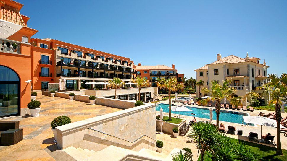 Hotel Cascais Villa Italia