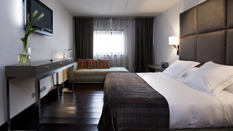 Hotel Claude Marbella - Marbella, Spain