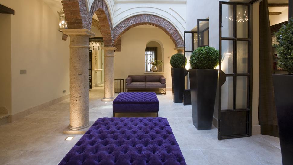 Hotel Claude Marbella — Marbella, Spain