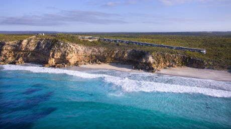Southern Ocean Lodge - Kangaroo Island, Australia