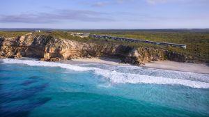 Southern Ocean Lodge — Kangaroo Island, Australia