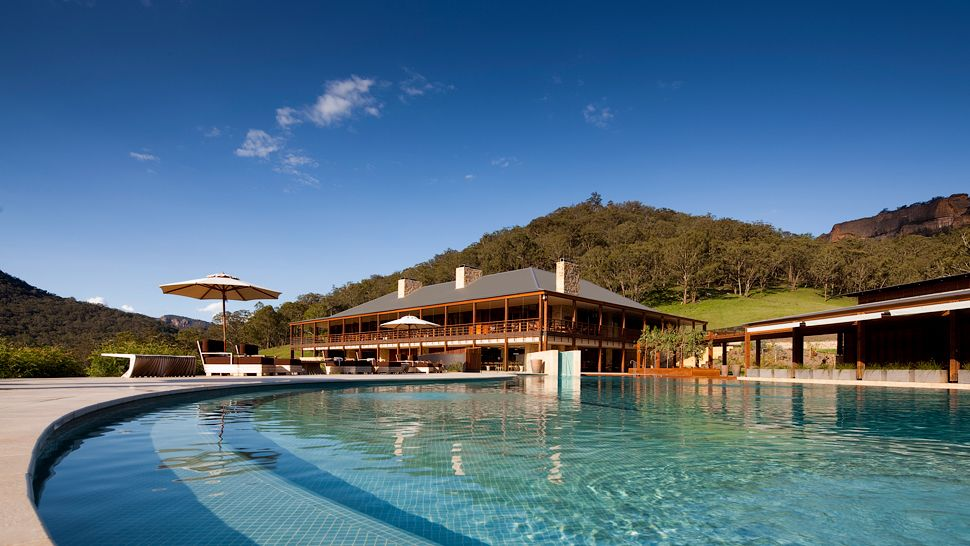 Blue Mountains Hotels Resorts