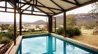 Wolgan Villa  Pool