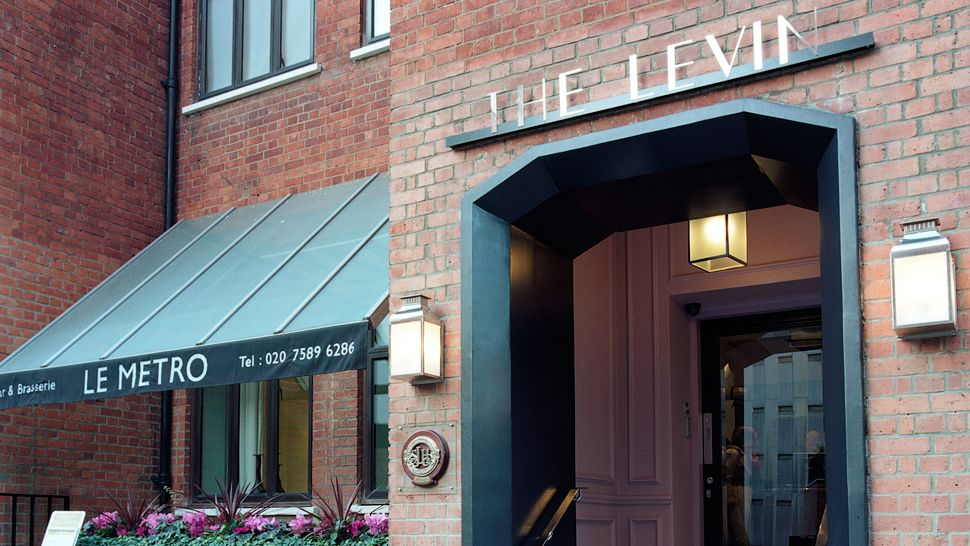 The Levin — London, United Kingdom
