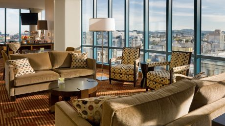 InterContinental San Francisco - San Francisco, United States