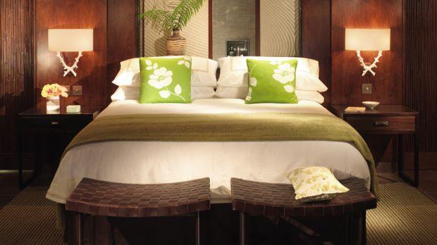 Four Seasons Resort Mauritius at Anahita — Beau Champ, Mauritius