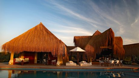 Azura - Benguerra Island, Mozambique