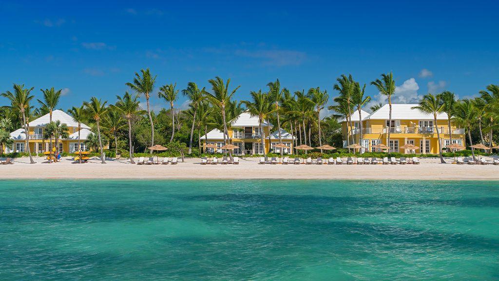 Punta Cana Resorts >> Tortuga Bay Puntacana Resort Club Punta Cana La Altagracia