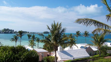 Cambridge Beaches — Somerset Village, Bermudas