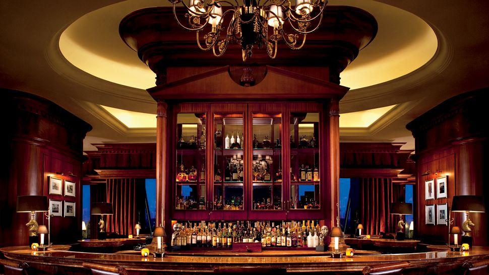 The Ritz-Carlton, Guangzhou — Guangzhou, China