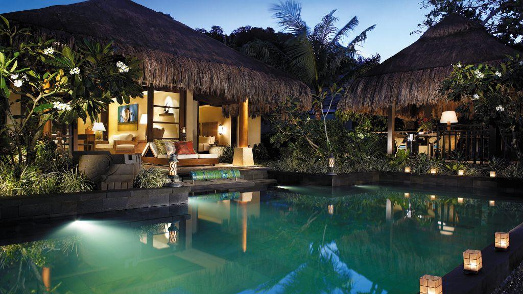 Shangri Las Boracay Resort Amp Spa Visayas Philippines