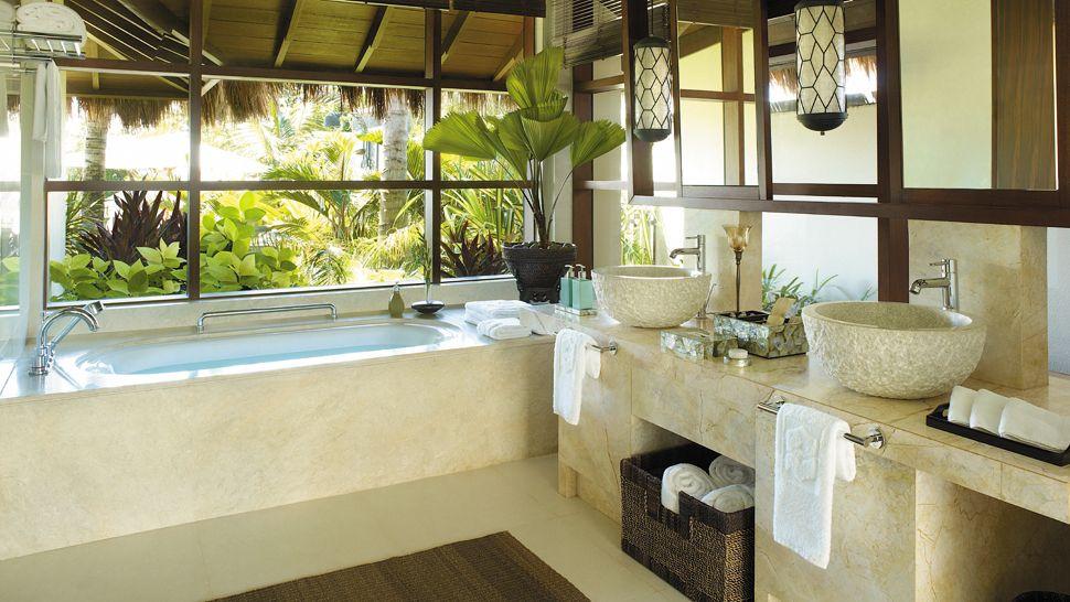 Shangri-La's Boracay Resort & Spa — Boracay Island, Philippines