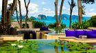 hideaway pool viila suite