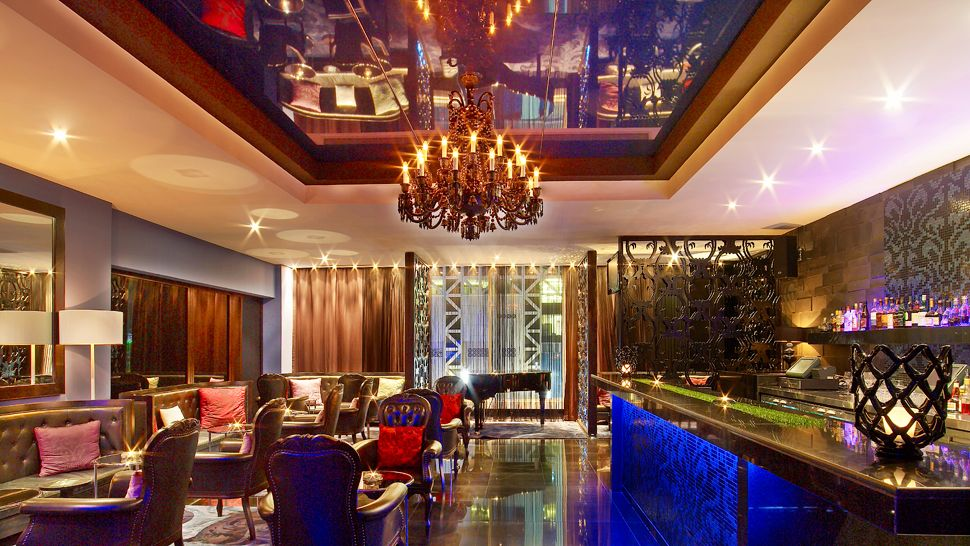 W doha hotel residences doha qatar for Maison du monde qatar