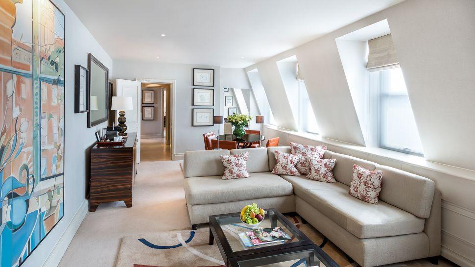 The Stafford London — London, United Kingdom