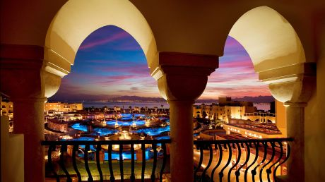 Kempinski Hotel Soma Bay - Soma Bay, Egypt