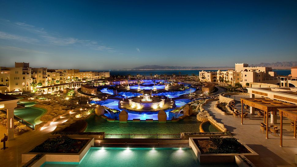 Www Eti Hotels Makadi Bay