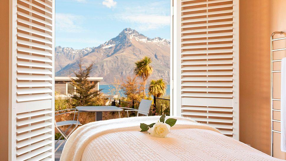 Matakauri Lodge — Queenstown, New Zealand