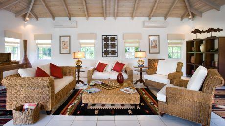 The Inn at English Harbour - St. John's, Antigua and Barbuda