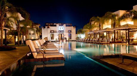 Las Terrazas Resort - San Pedro, Belize