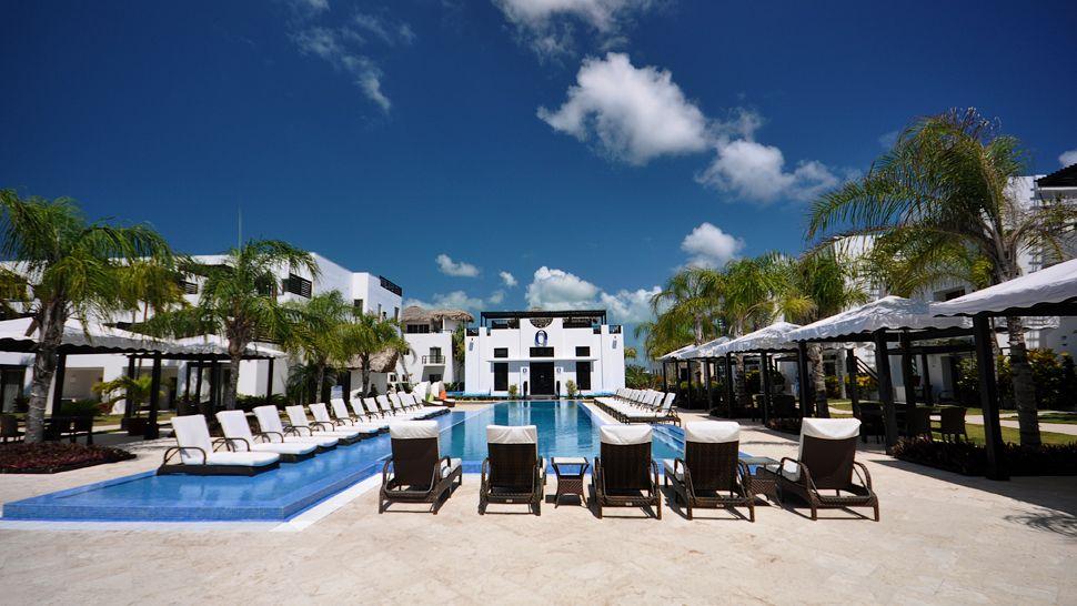 Las Terrazas Resort — San Pedro, Belize