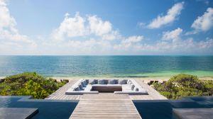 Nizuc Resort & Spa — Cancun, Mexico
