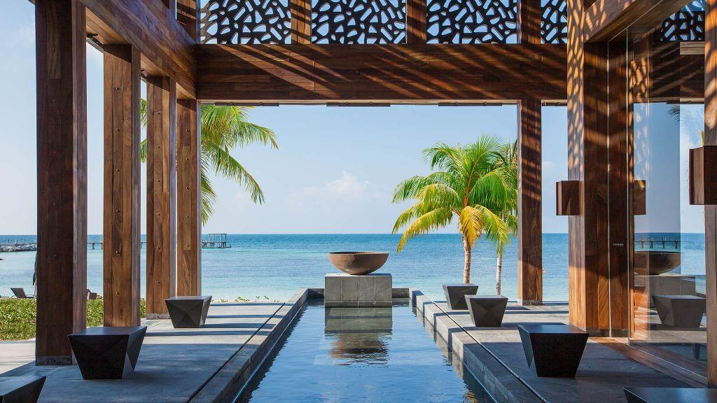 Nizuc Resort & Spa Mexico