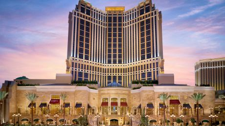 The Palazzo Resort Hotel Casino - Las Vegas, United States