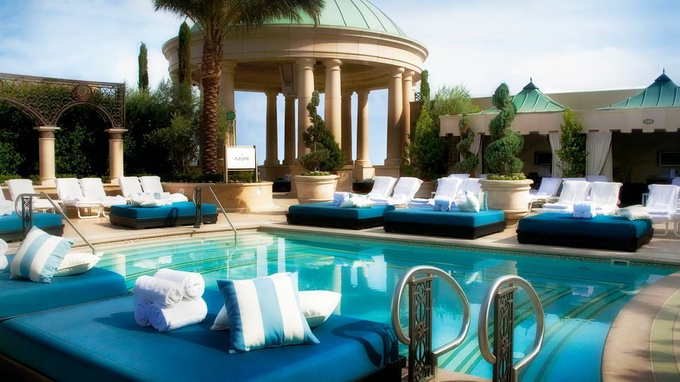 The Palazzo Resort Hotel Casino — Las Vegas, United States