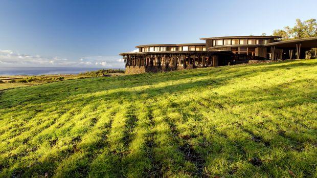 explora Rapa Nui — Easter Island, Chile