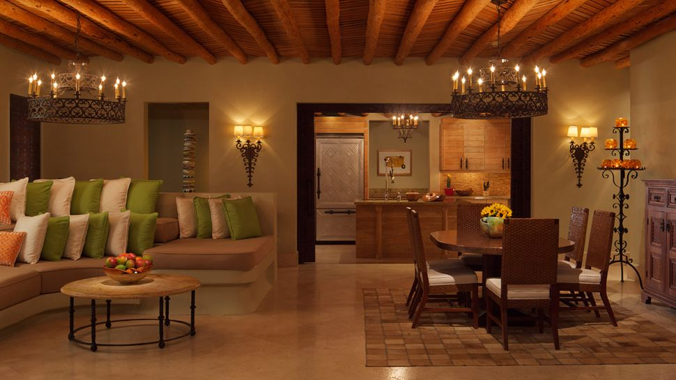 The Resort at Pedregal — Cabo San Lucas, Mexico