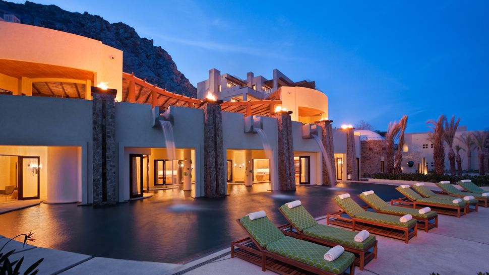 The Resort At Pedregal Los Cabos Baja California Sur