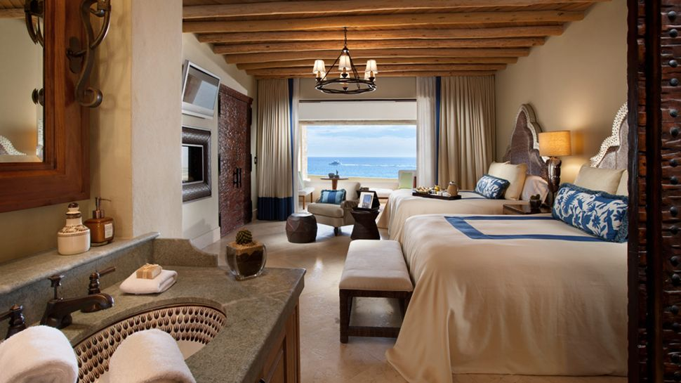 The Resort at Pedregal — Cabo San Lucas, Mexico