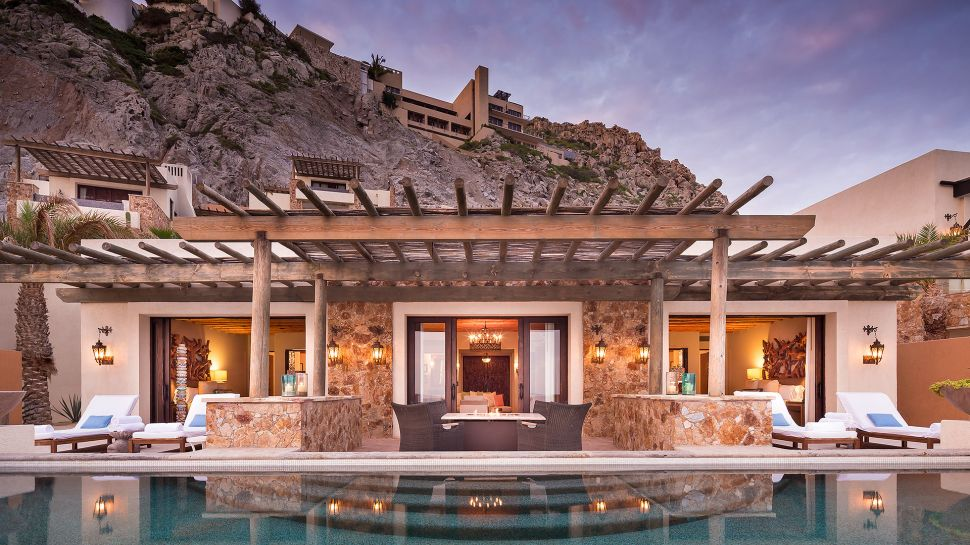 The Resort at Pedregal - Cabo San Lucas, Mexico