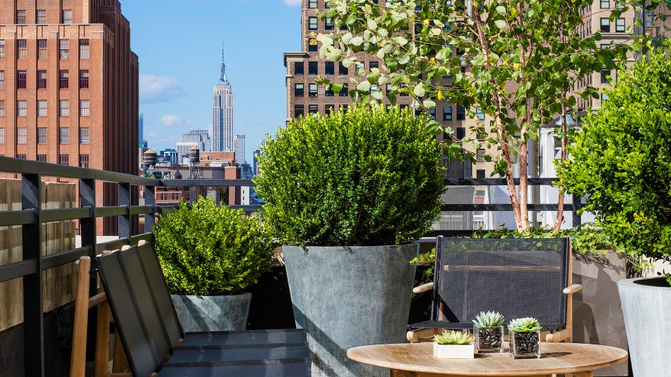 Smyth - a Thompson Hotel - Tribeca, United States