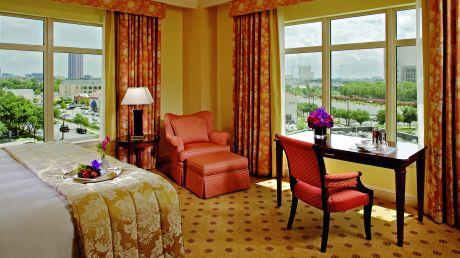 The Ritz-Carlton, Dallas - Dallas, United States