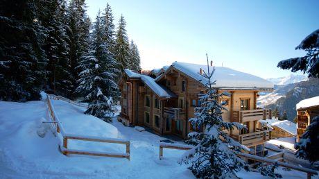 The Lodge - Verbier, Switzerland