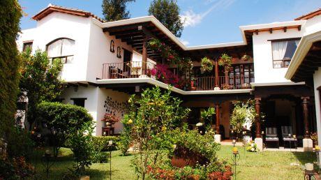 Casa Madeleine - Antigua, Guatemala