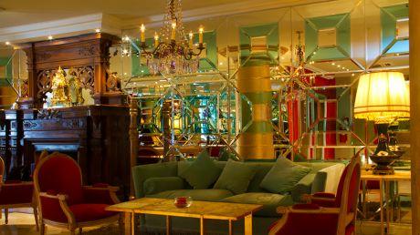 Huentala Hotel - Mendoza, Argentina