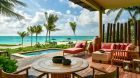 See more information about Rosewood Mayakoba  Beachfront  Studio  Suite  Terrace